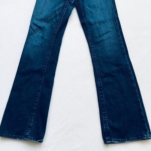 True Religion Jeans - 💙 True Religion Crystal Jeans Boot Cut Size 29/8
